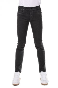 Jeans in Cotone Stretch 16 cm