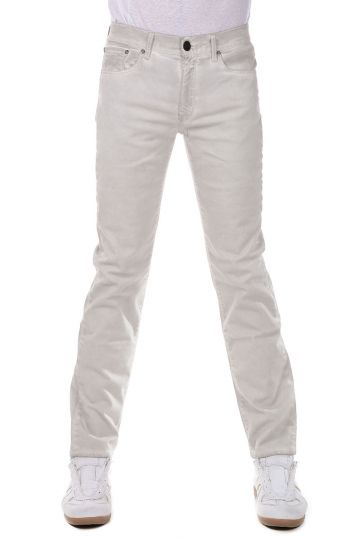 Jeans in Cotone Stretch 18 cm