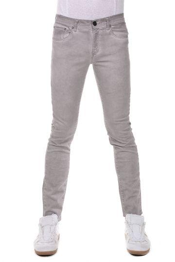 Cotton Stretch Jeans 16 cm