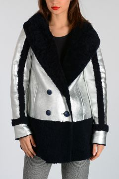 Shearling Fur Jacket