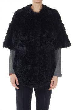 Cappotto Reversibile in Shearling