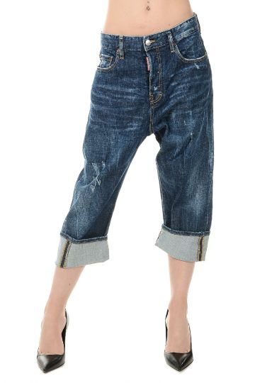 Jeans KAWAII in Denim stretch 20 cm