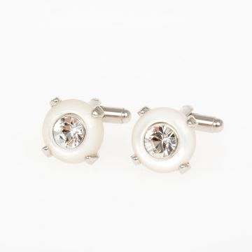 Jeweled Cufflinks