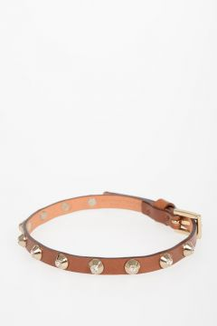 Studded Leather Armlet