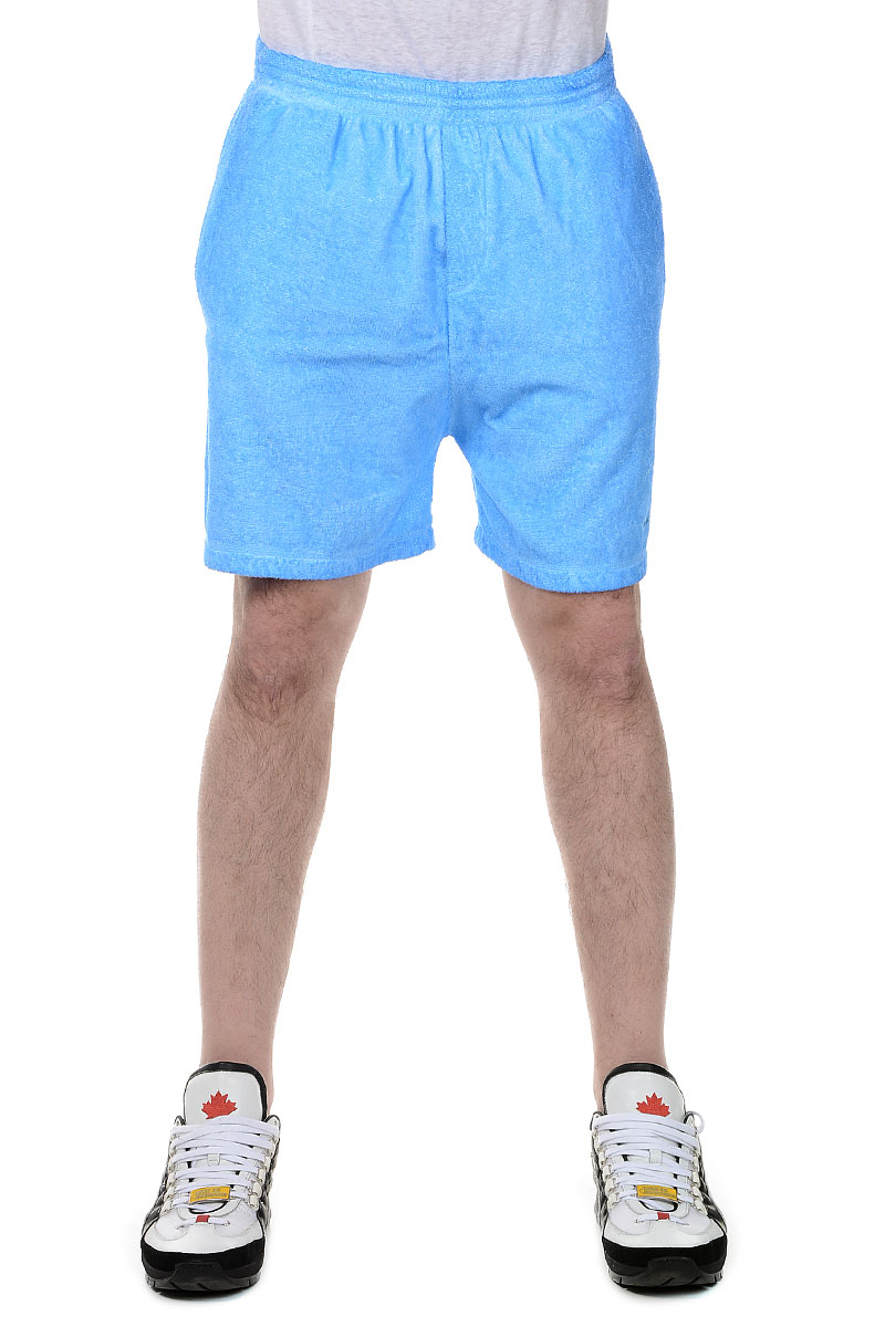 99d78133ae4 Dsquared2 Men Chenille Cotton Bermuda - Glamood Outlet