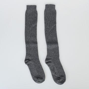Wool & Cashmere Blend Socks