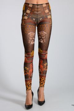 TATTOO Leggings