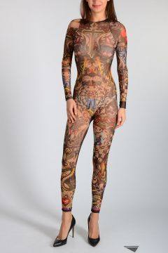TATTOO Jumpsuit