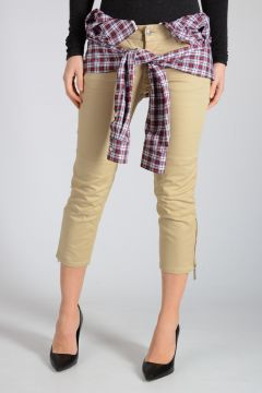 Pants with Shirt