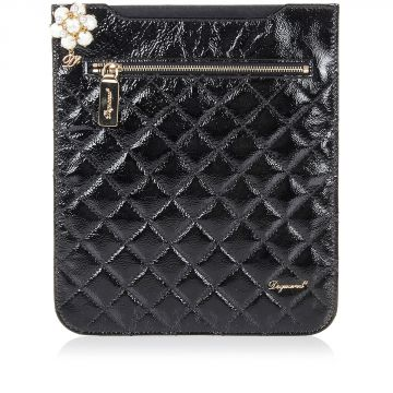 Patent leather Tablet 2 Case