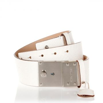 Ayers Leather Belt
