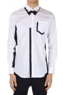 Camicia in Cotone con stampe