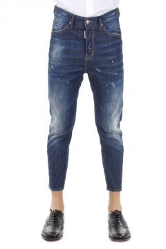 Jeans HOCKNEY Denim Stretch 16 cm