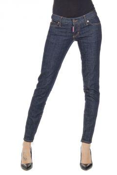 12 cm SKINNY Stretch Denim Jeans