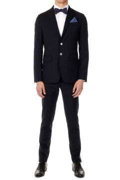 CAPRI Unlined Wool Suit