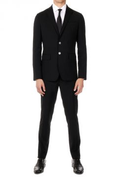 Virgin Wool CAPRI Unlined Suit