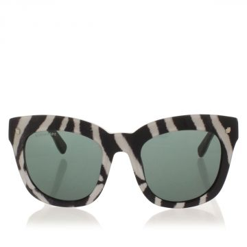Zebra Frames JANE Sunglasses