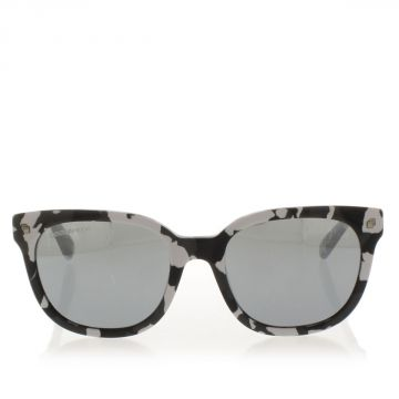 Black and white Camouflage Sunglasses