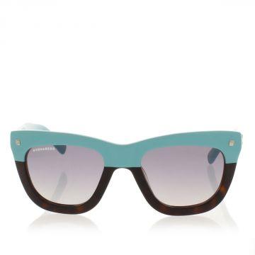 2 Tones KIM Sunglasses