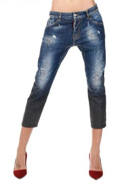 Jeans ICON ANNIVERSARY TUUD in Denim Stretch 18 cm