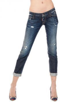 Jeans PAT in Denim Stretch 14 cm