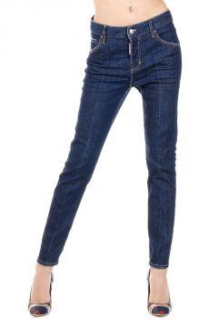 Jeans COOL GIRL in Denim Stretch 14 cm