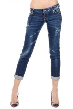 Jeans PAT in Denim Stretch 15 cm