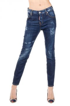 Jeans COOL GIRL in Denim Stretch 14 cm