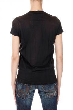 T-Shirt Girocollo Stampata  DEAN&DAN