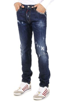 Jeans SEXY TWIST Denim stretch 18 cm