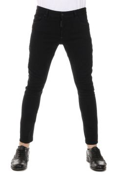 Jeans Stretch Denim TIDY BIKER 16 cm