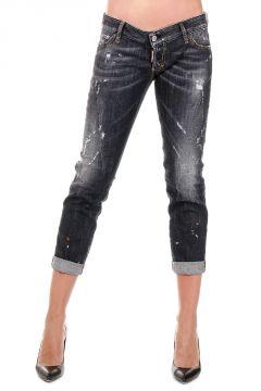 Jeans PAT JEAN in Denim Stretch 16 cm