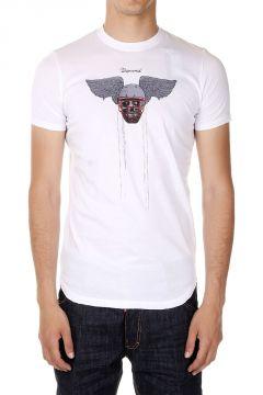 ICON T-shirt Stampa Teschio