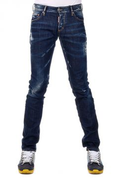 Jeans SLIM JEAN in Denim Stretch 17 cm