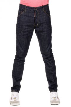 Jeans CLASSIC KENNY TWIST  in Denim Dark  17 cm