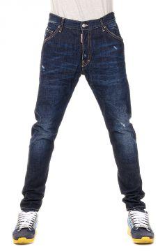 Jeans CLASSIC KENNY TWIST in Denim  16 cm