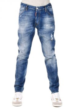 Jeans CLASSIC KENNY TWIST in Denim 17 cm