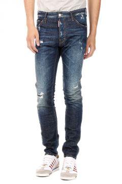 Jeans COOL GUY  in Denim Stretch 17 cm