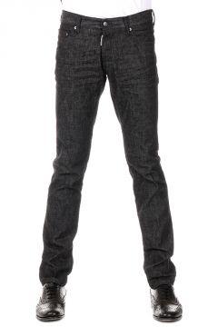 Jeans SLIM in Dark denim 17 cm