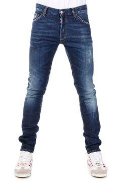 Jeans COOL CUT Cotone Stretch 16 cm