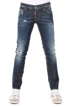 Jeans CLEMENT Cotone Stretch 16 cm