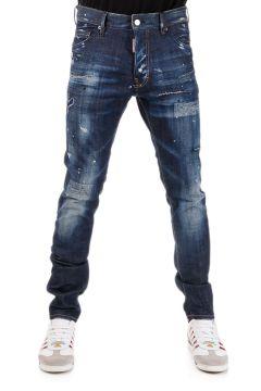 Jeans COOL GUY in Denim Stretch 15 cm