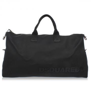 Adjustable Shoulder Strap Weekend bag