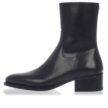 ICON Leather PIERRE Boots
