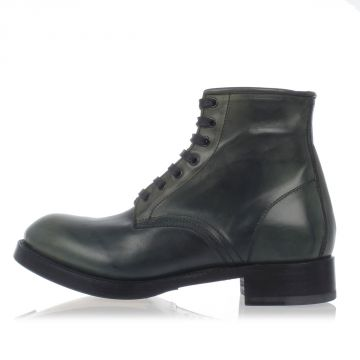 Leather DAN BOOT