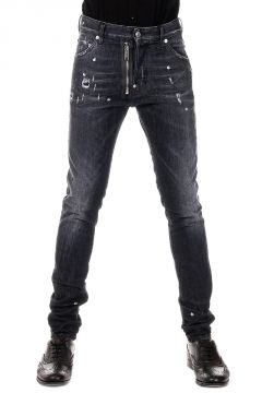Jeans COOL GUY in Denim Stretch 15 cm