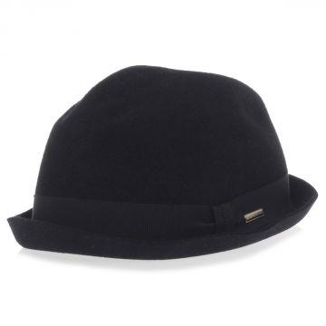 Cappello Trilby in Pelo di Coniglio