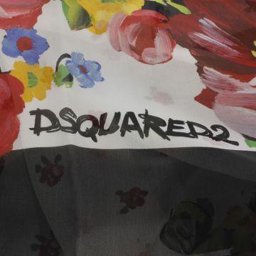 Foulard in Seta 140x140 cm