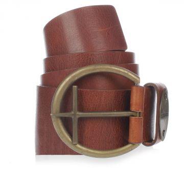 Cintura in Pelle