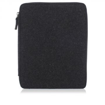 Fabric & Leather Ipad 2/3 Case